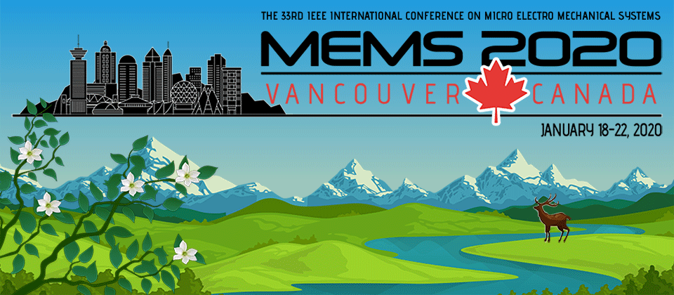 EUROPRACTICE | IEEE MEMS 2020