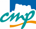CMP-log quadri 100mm